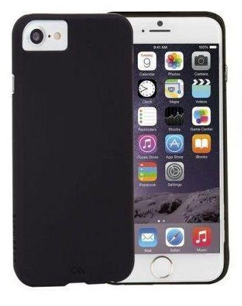 Case-Mate Barely There Case For iPhone 7, Black