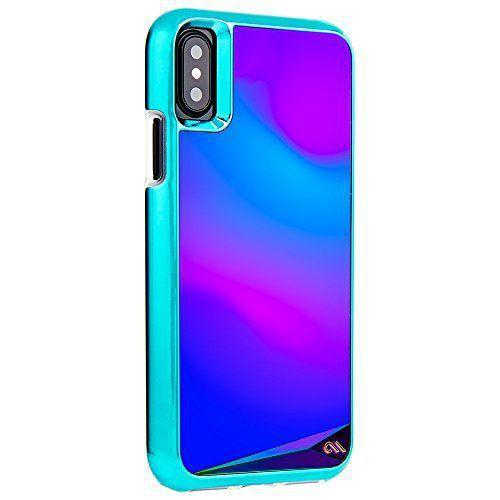 Case-Mate Mood Case For iPhone X, Multi-colored (2037389623353)