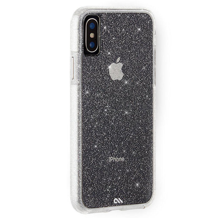 Case-Mate - Samsung Galaxy S9 Naked Tough - Clear