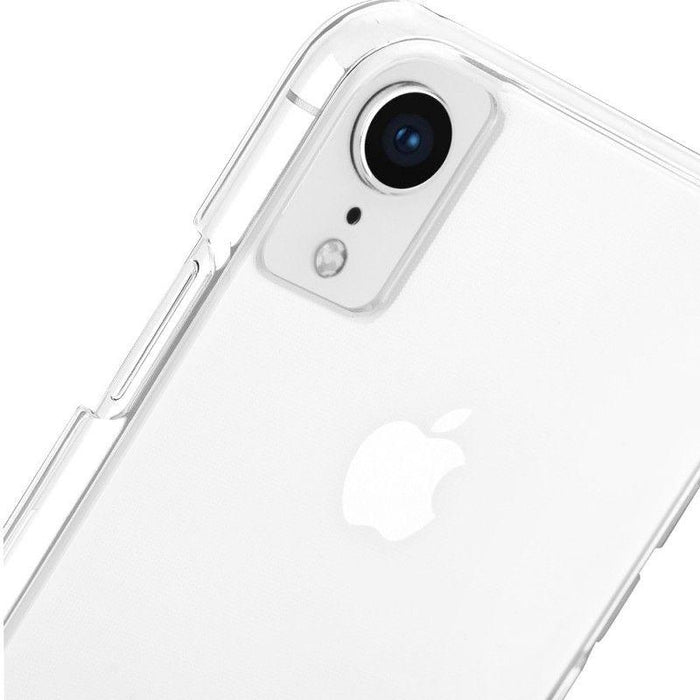 Case-Mate - iPhone XR Barely There - Clear