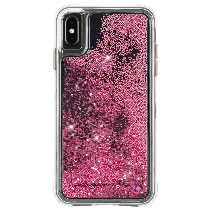 Case-Mate - iPhone XS MAX Waterfall - Rose Gold