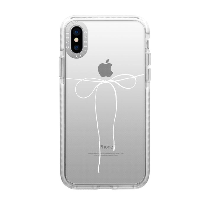 Casetify - iPhone XS Max Impact Case - Take A Bow