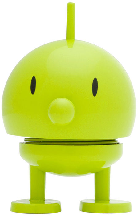 Hoptimist   - Small Bumble 6.5cm - Lime