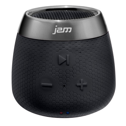 Jam Replay, Wl Speaker, Black (2037386805305)