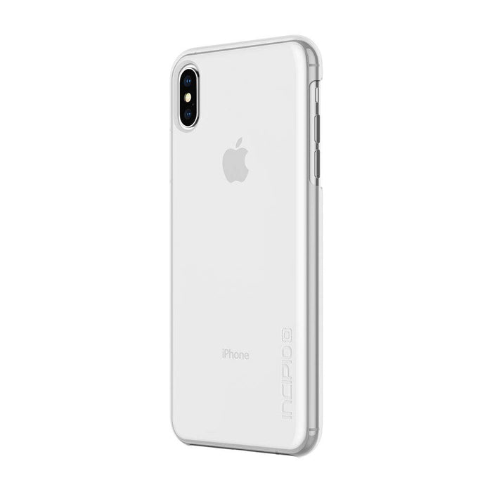 Incipio - iPhone XS MAX Feather Case - Clear