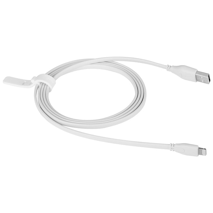Momax  - GoLink Lightning Cable 1.5m - White