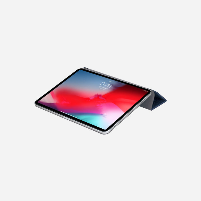 "Momax - iPad Pro 11"" Magnetic Flip Case (2018) - Grey"