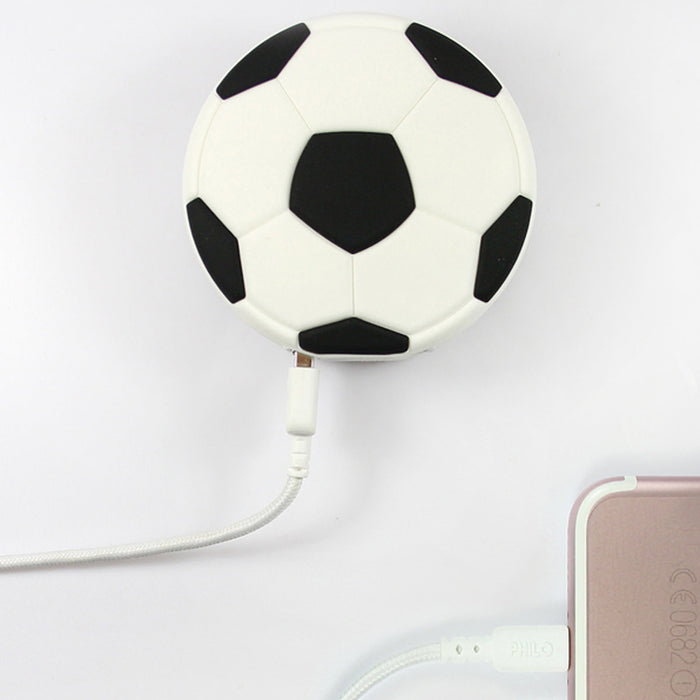 Moji - Power Bank 2600 mAh - Football