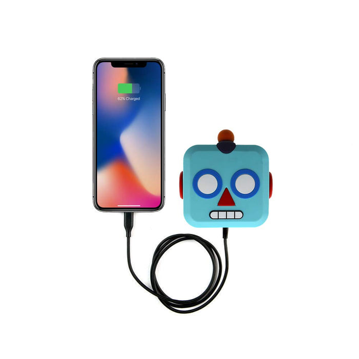 Moji - External Battery 5200 mAh - Robot