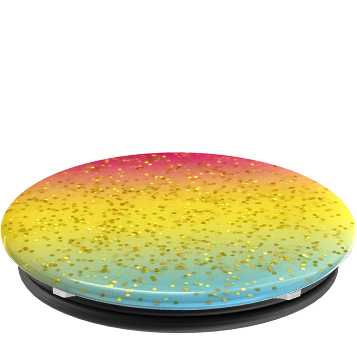 PopSockets - Phone Grip Single - Rainbow Showers