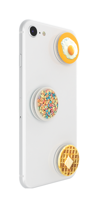 PopSockets - Phone Grip PopMinis Breakfast Club