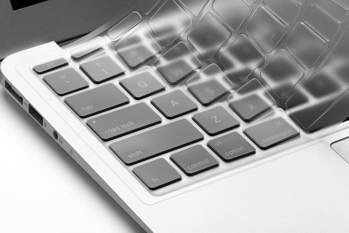 "Patchworks - Pure Clear Case for MacBook Pro 13"", Clear"