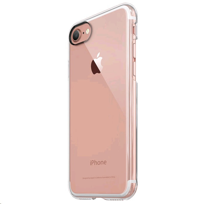 Patchworks - iPhone 8/7 Puresnap Case - Clear