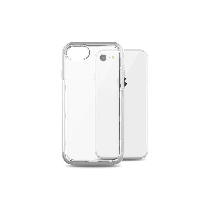 Patchworks Sentinel Case For iPhone 7/8, Silver