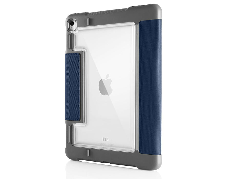 STM - iPad Pro 11'' Dux Plus Case (2018) AP - Midnight Blue