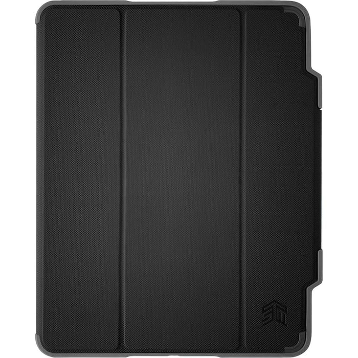 STM - iPad Pro 12.9'' Dux Plus Case (2018) AP - Black