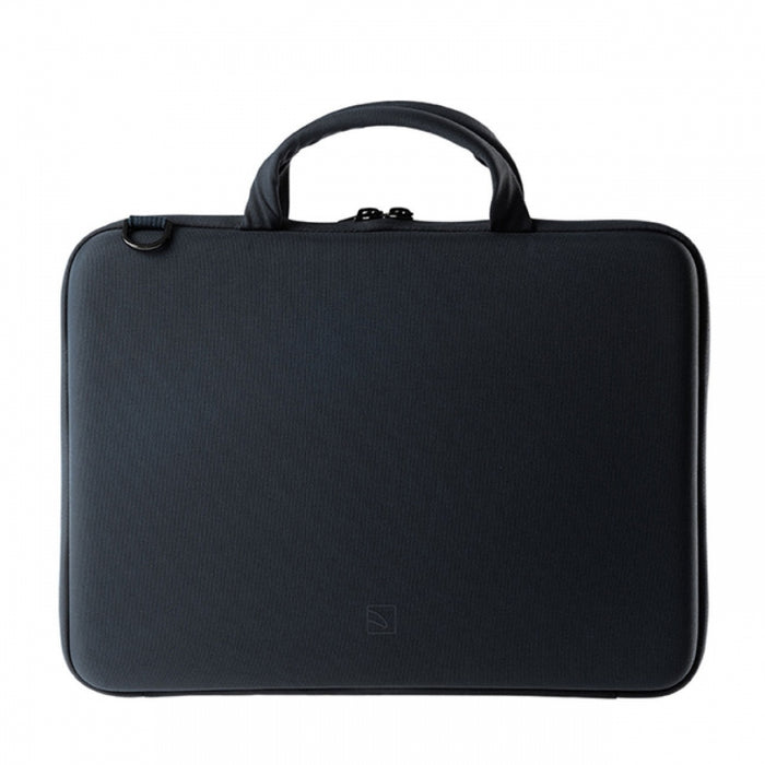"Tucano - Darkolor Slim Bag for MacBook & NoteBooks 13""/14"" - Black"