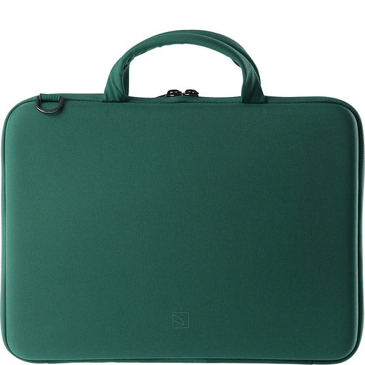 "Tucano Darkolor Slim bag for Laptop 13.3"" and 14"", Dark Green"