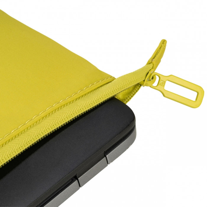 "Tucano - Busta Nylon Sleeve for Laptop 12"" & MacBook Pro 13"" - Acid Green"