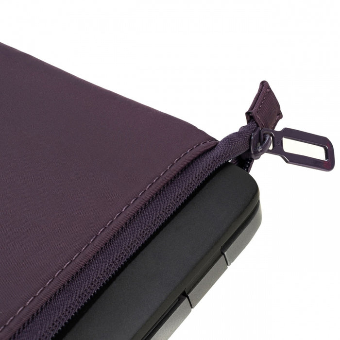 "Tucano - Busta Nylon Sleeve for Laptop 13"" & MacBook Pro 13"" - Purple"