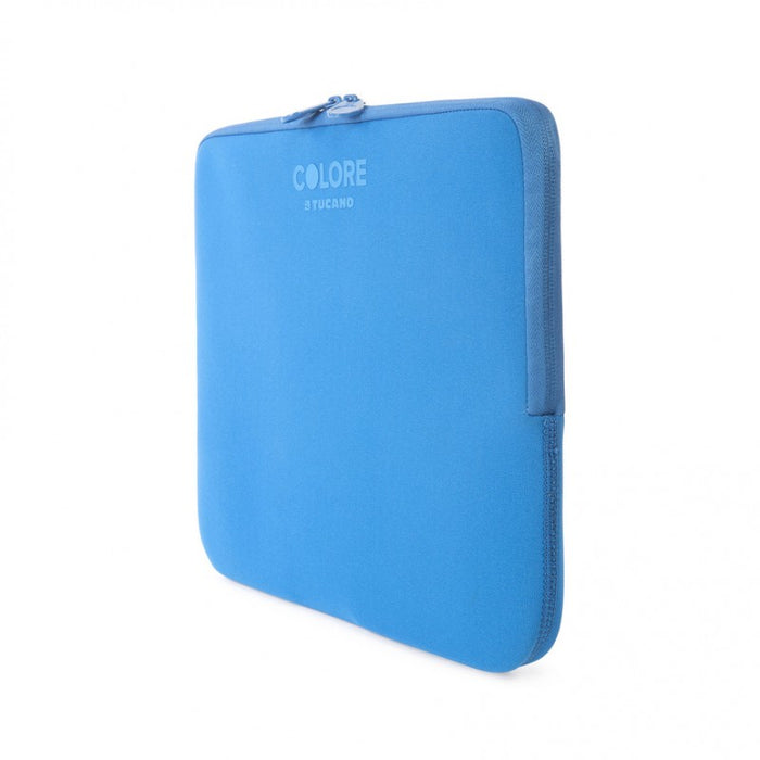 "Tucano - Colore Second Skin Sleeve NoteBook for 13"" & 14"" - Blue"