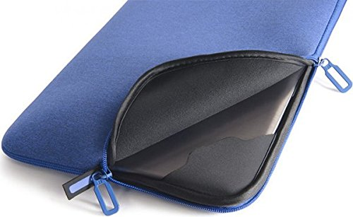 "Tucano - Melange Second Skin Case For Tablets up to 11"" - Blue"