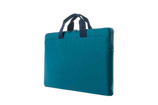 "Tucano Minilux sleeve for notebook 13.3"" and 14"", Blue"