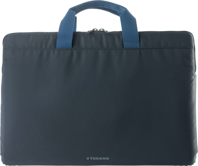 "Tucano - Minilux Super Slim Sleeve for Notebooks 13.3'' & Laptop 14"" - Dark Grey"