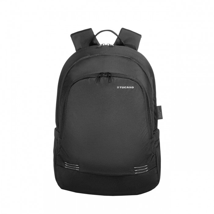 <strong>Tucano</strong> - Forte Backpack for 13.3� & 14� Laptops with a Handy Trolley Strap - Black
