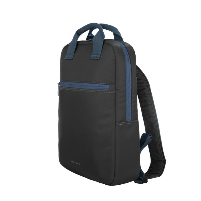 Tucano - Lux Backpack for 13'' & 14'' Laptops - Dark Grey