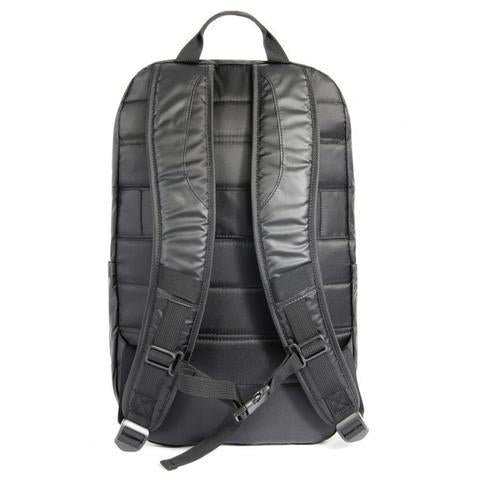 "Tucano Doppio backpack for Notebook 15.6"" and MacBook Pro 15"" Retina, Black"