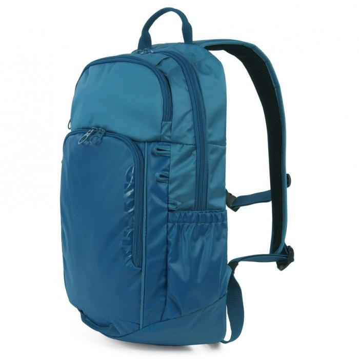 "Tucano Doppio backpack for Notebook 15.6"" and MacBook Pro 15"" Retina, Blue"