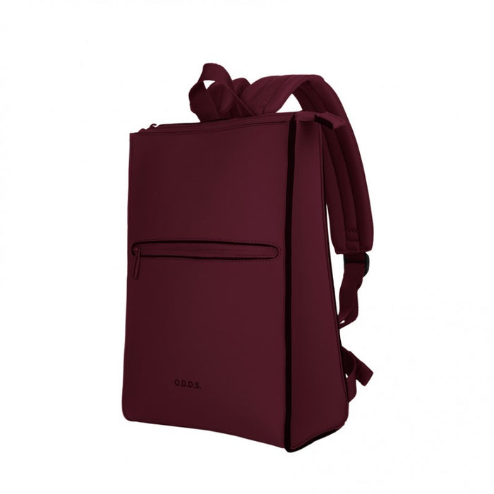 Tucano O.D.D.S Medium Trip backpack, Burgundy