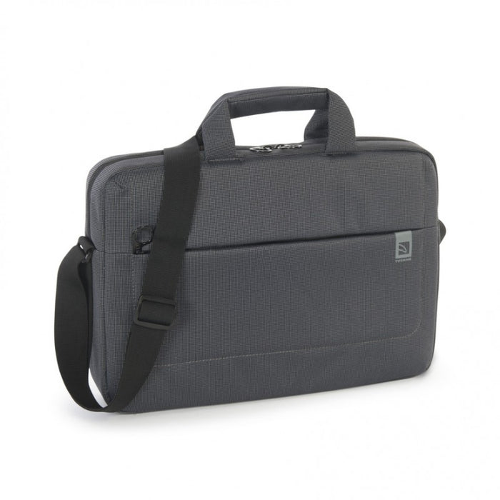 Tucano Loop Small slim bag for notebook, Black