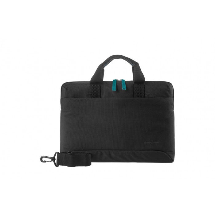 "Tucano - Smilza Super Slim Bag for Laptop 13.3"" and 14"" - Black"