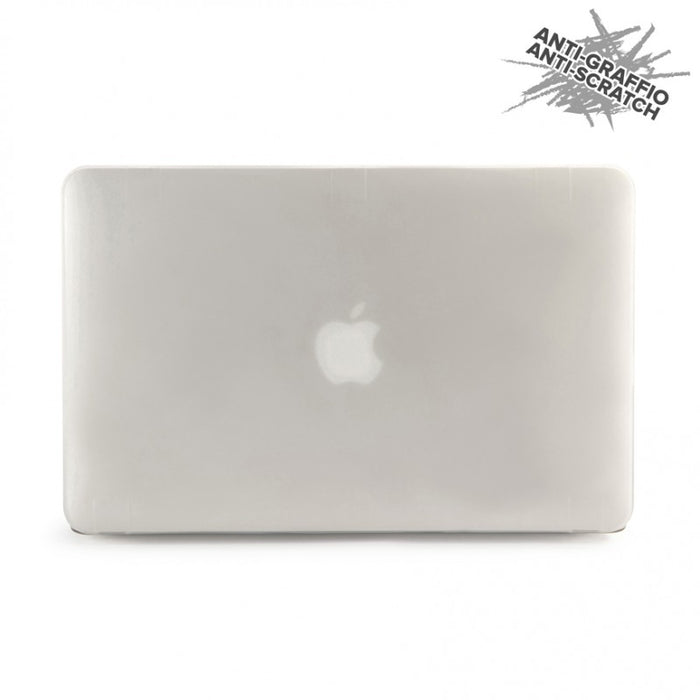 "Tucano Nido hard-shell case for MacBook Pro 13"" Retina, Transparent"