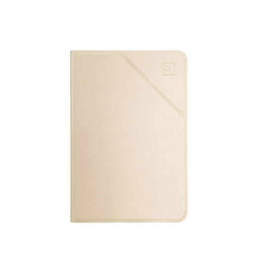 Tucano Angolo Folio Cover Case for iPad Mini 4, Gold