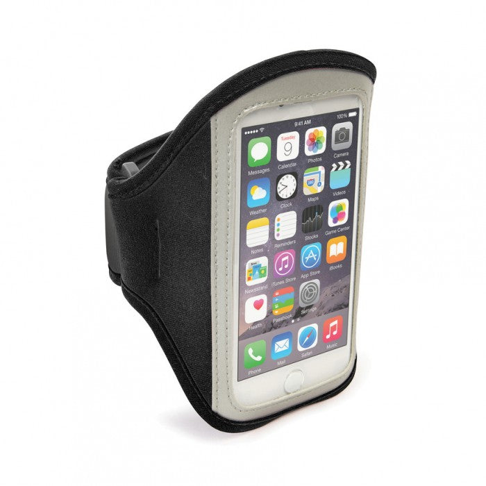 "Tucano   - Bolla Sport Armband for Smartphones up to 5"" - Black"