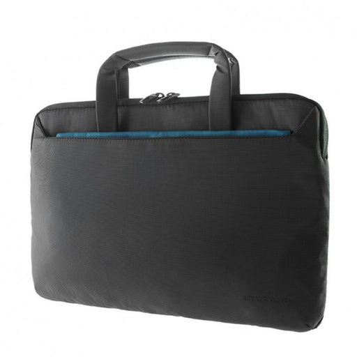 "Tucano Work Out 3 Super Slim bag for MacBook Pro 13"" and Laptop 13"", Black"
