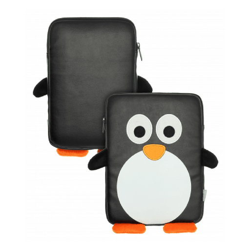 Universal 7 Inch Penguin Tablet Sleeve