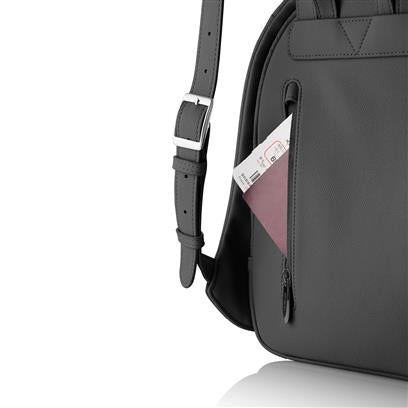 XDDESIGN - Elle Fashion Anti-Theft backpack - Black