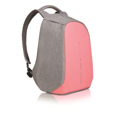 Bobby Compact Anti-Theft backpack, Coralette