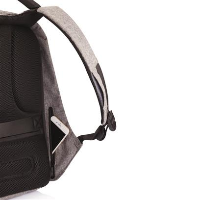 XDDESIGN - Bobby Original Anti-Theft Backpack - Grey