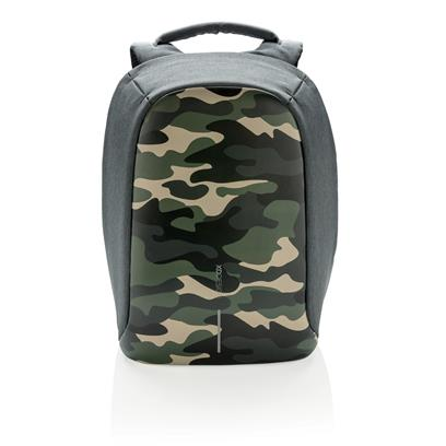 XDDESIGN - Bobby Compact Anti-Theft Backpack - Camouflage Green