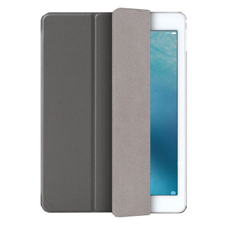"Patchworks - iPad Pro 9.7"" PureCover Case (2017) - Grey"
