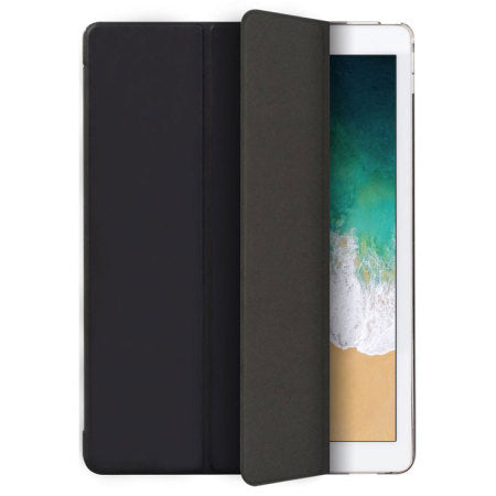 "Patchworks - iPad Pro 11"" PureCover Case with Pencil Pocket - Black"