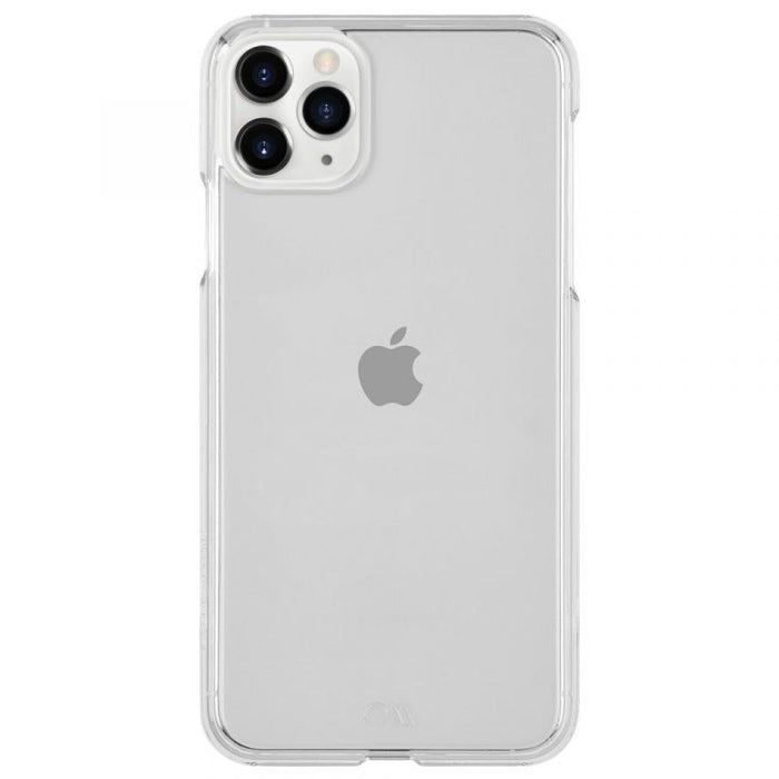 Case-Mate - iPhone 11 Pro Max Case - Barely There - Clear