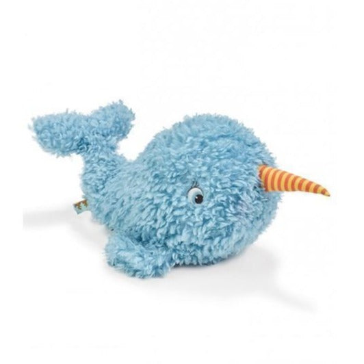Kids Preferred   - Stuffed Plush Furriends Norm the Narwhal