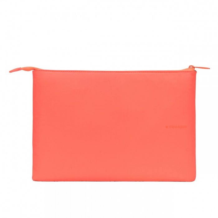 "Tucano - Busta Nylon Sleeve for Laptop 13"" & MacBook Pro 13"" - Coral"
