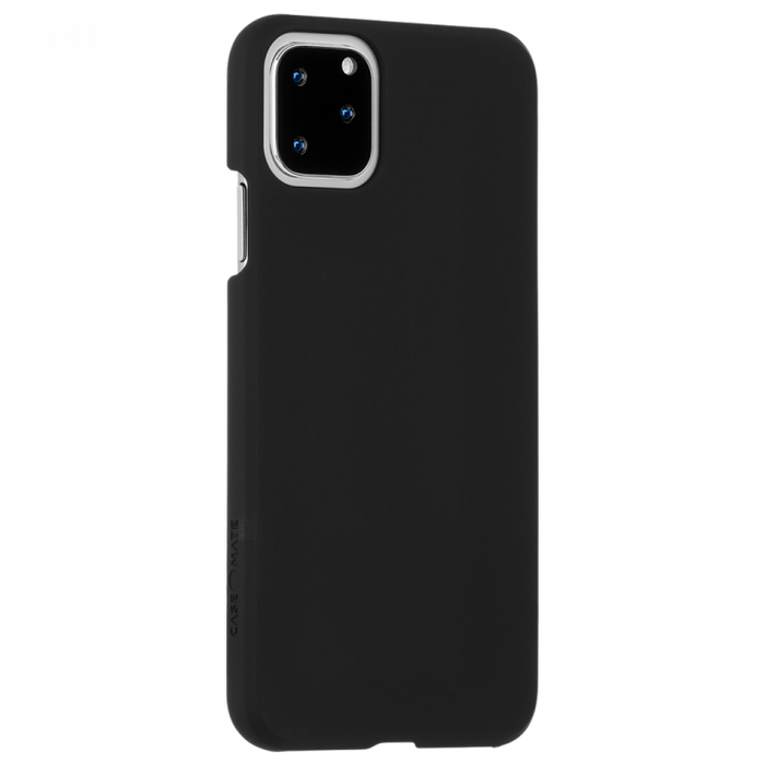 Case-Mate  - iPhone 11 Pro Max Case - Barely There - Black